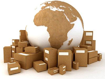 Stappen bij het kiezen van pakketdiensten